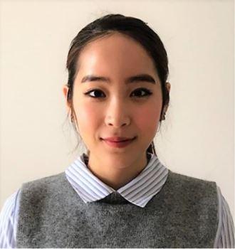Dr Charlotte Kim